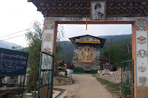 Choki Traditional Art School, Thimphu, Bhutan