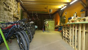 Mountainbikeschule Trailacademy