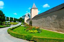 Schloss Rosenburg, Rosenburg, Austria