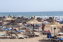 Plage d'Agadir, Agadir, Morocco
