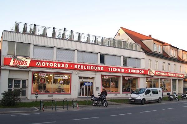 Louis Norderstedt   Louis Motorrad Bekleidung und Technik