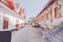 Wat Nong Sikhounmuang, Luang Prabang, Laos