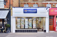Hamptons International london
