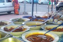 Tuaran Sunday Market, Tuaran, Malaysia