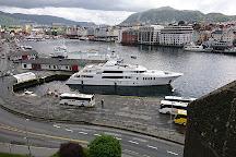 Bergenhus Festningsmuesum, Bergen, Norway