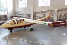 Volandia Parco e Museo del Volo Malpensa, Somma Lombardo, Italy