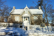 Hutchison House Museum, Peterborough, Canada