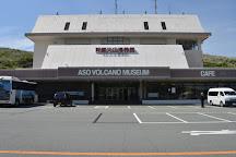 Kusasenri, Aso, Japan