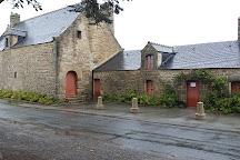 Le Moulin de Pen Castel, Arzon, France