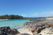 Twin Cove Beach, Governor's Harbour, Bahamas