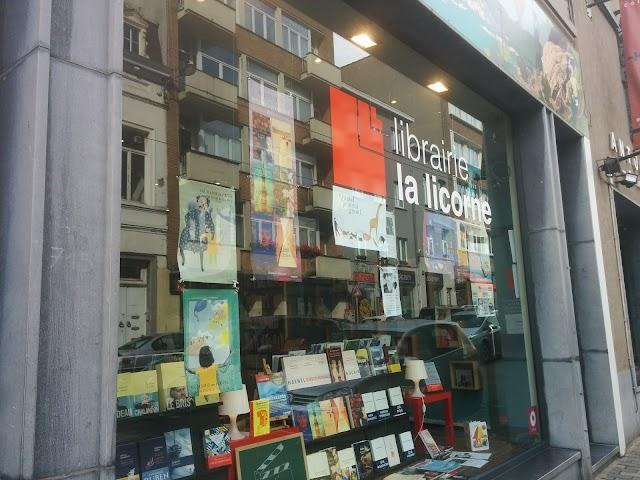 Librairie La Licorne
