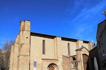 Eglise Saint Pierre des Cuisines, Toulouse, France