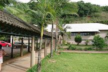 Ametista Parque Museu, Ametista do Sul, Brazil