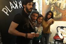 Beyoglu Yesilcam Cinema, Istanbul, Turkey