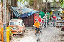 Bike Tour Bangkok, Bangkok, Thailand