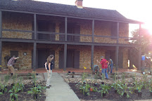 Stone Fort Museum, Nacogdoches, United States