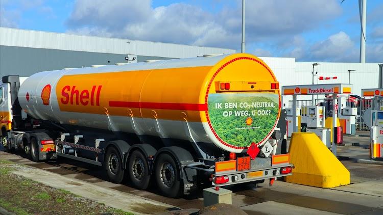 Shell Waddinxveen