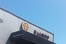 Bamboo Club Bucharest, Bucharest, Romania