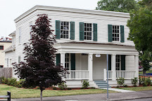 Ermatinger House, Oregon City, United States