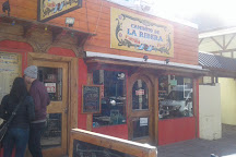 Velero Bariloche, San Carlos de Bariloche, Argentina
