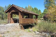 Woodland Lake Park, Pinetop-Lakeside, United States
