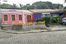Nossa Senhora da Ajuda Church, Arraial d'Ajuda, Brazil