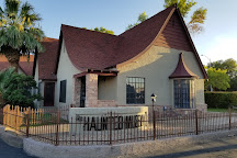 Zak Bagans' The Haunted Museum, Las Vegas, United States