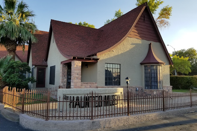 Visit Zak Bagans' The Haunted Museum on your trip to Las Vegas on home science, home tree, home tower, home truck, home color, home fire, home of superman krypton, home community, home of superman metropolis illinois, home flower, home ice, home food, home satellite, home school,