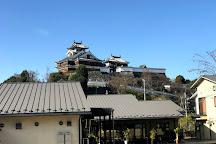 Yurano Garden, Fukuchiyama, Japan