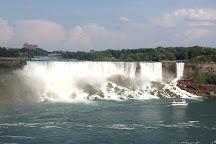 Bridal Veil Falls, Niagara Falls, United States