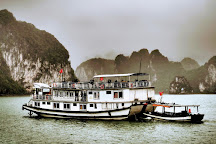 Halong Bay Tours, Hanoi, Vietnam