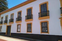 Palacio dos Capitaes Generais, Angra do Heroismo, Portugal