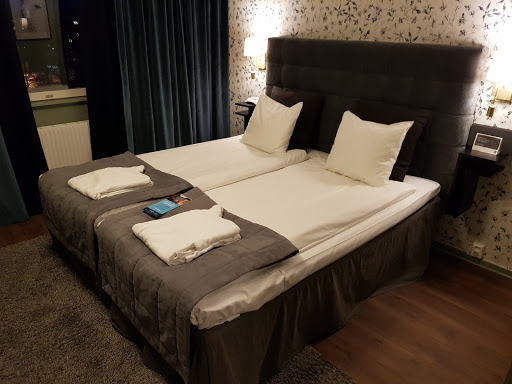 Quality Hotel Galaxen