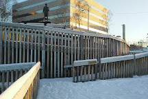 Resolution Park, Anchorage, United States