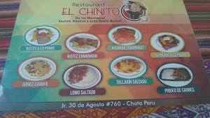 Bar Restaurant El Chinito 2