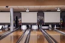 Bowling Stadium de Franconville, Franconville, France