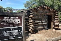 Silver City Visitor Center, Silver City, United States