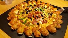 Pizza Hut karachi Zamzama Blvd