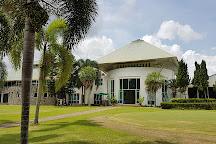Greenwood Golf Club, Ban Bueng, Thailand