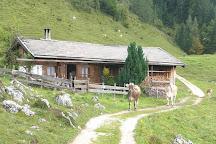 Kampenwand, Aschau Im Chiemgau, Germany