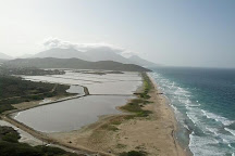 Faro Punta Ballenas, Pampatar, Venezuela