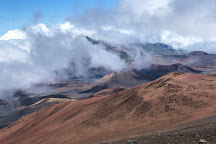 Haleakala Sunrise Tours, Haleakala National Park, United States