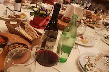 Tikves Winery, Kavadarci, Republic of North Macedonia