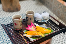 Golden Lotus Oriental Organic Spa & Nail, Da Nang, Vietnam