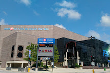 BMO Harris Bradley Center, Milwaukee, United States