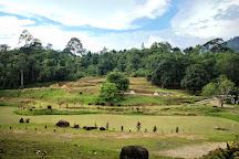 Lepoh Waterfalls, Hulu Langat District, Malaysia