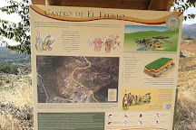 Castro Celta El Raso, El Raso, Spain