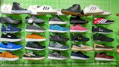 Renaldi Shoes