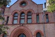 Ebenezer Gospel Tabernacle, New York City, United States