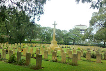 Ranchi War Cemetery, Ranchi, India